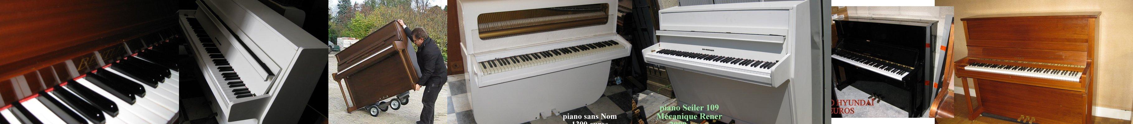 louez votre Piano chez pianobonnand