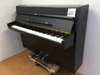piano d'etudeFusch et Mhor